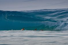Men in the mirror. Glassy perfect day. Sept 2014.