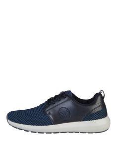 - Sneaker uomo Blu