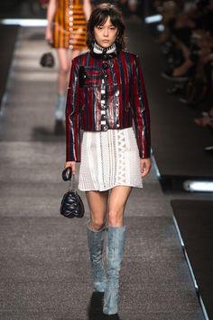 Louis Vuitton Lente/Zomer 2015 (8)  - Shows - Fashion