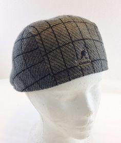 Kangol Headwear Gorra para Hombre