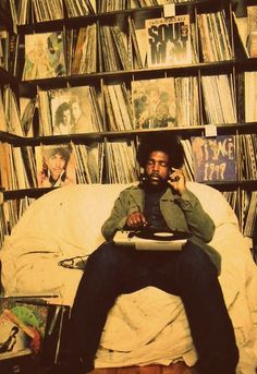 Questlove. Coolest man in this generation, hands down.