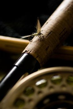 Fly Fishing picture for bathroom