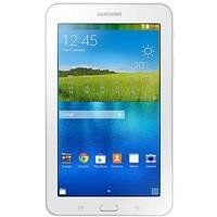 """Samsung Galaxy Tab E Lite 7"""" 8GB Tablet Computer, Spreadtrum T Shark Quad-Core 1.3GHz, 1GB RAM, Android 4.4 KitKat, White"""