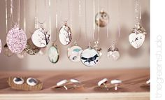 Beautiful pendants by @Hanici Bredenkamp of The Pendant Warehouse at KAMERS Bloemfontein.  Photo by @Ria Green via @The Pretty Blog