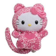 Não dá para segurar as gargalhadas com a Hello Kitty Rindo à Toa da DTC! HAHAHAHA =^.^=