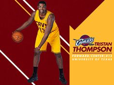 Tristan Thompson Cavaliers Wallpaper, Tristan Thompson, Cleveland, Nba, Wallpapers, Sports, Adidas, Hs Sports, Wallpaper
