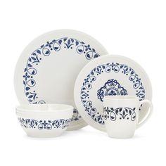 Pfaltzgraff Winterberry 16 Piece Dinnerware Set | Pinterest | Dinnerware Vintage dishes and Cereal bowls  sc 1 st  Pinterest & Pfaltzgraff Winterberry 16 Piece Dinnerware Set | Pinterest ...