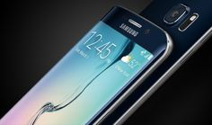 The Curvy Samsung Galaxy S6 Edge is as Sexy as it is Smart