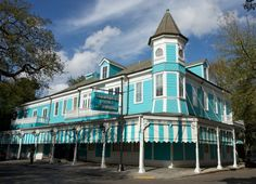 For traditional creole food, try Commander's Palace