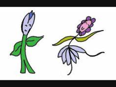 """Musicograma de """"El vals de las Flores"""" de Piotr Ilich Tchaikovsky. Realizado por estudiantes de Magisterio - Educación Especial en la Universidad de Málaga, ..."""