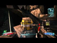 Borderlands 2 - How To Get The Best Gun In The Game (the Conference Call) - YouTube