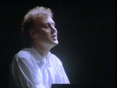 Bruce Hornsby and the Range- That's Just the Way It Is.