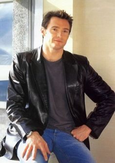 Hugh Jackman - foto publicada por loveyou192007