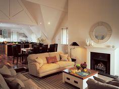 Interior Glenmor Gallery - Gleneagles