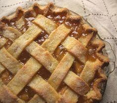 apple pie sin gluten
