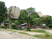 Charlottenburger Ziegenhof – Wikipedia