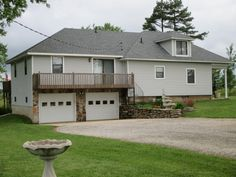 Immaculate 40 ac farm has everything including an efficient outside wood-boiler system .This lovely 4 B/R 2 bath ranch-style home w/ 2 car-att. garage has been completely remodeled - New 30 yr. roof ,well, septic ,wiring,dual-fuel C/H/A -9 ft. ceilings,hardwood/carpet-fully equipped kitchen and utility room. Outdoor enthusiasts will love the well-established garden spot .Nicely landscaped,and has a storm shelter . This 50x60 shop w/bath and office,is insulated and heated-with 2 commercial…