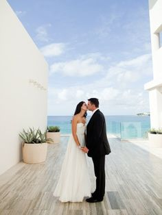 Make your wedding the getaway of a lifetime at one of these amazing spots. Viceroy Anguilla, Meads Bay, Anguilla