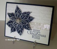 Joyful Christmas by Jane From Flowerbug's Inkspot