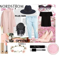 Designer Clothes, Shoes & Bags for Women Dior Addict, Spring Style, Style Guides, River Island, Sunnies, Marc Jacobs, Spring Fashion, Tory Burch, Nordstrom