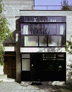 Herman Hertzberger // Diagoon Houses // exterior foto // @Diagoonwoningen