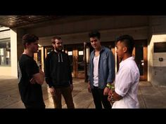 Check out the tunes & meet the guys of Arson's Harbor... Arson's Harbor video trailer for debut EP, Grow | Arson's Harbor: Grow EP - YouTube #music