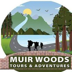 Best Muir Woods, Sausalito, and San Francisco Combo Tour.. http://www.muirwoodstoursf.com/muir-woods-tours-from-san-francisco.php