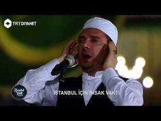 Ayasofya'da Ezan Sesi - YouTube