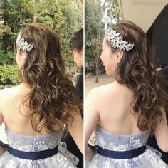 ヘアメイク | Misa Niinobe l 新延 美紗さんはInstagramを利用しています:「* ******************************** Japanese style and flowers🌼 ******************************** * head flowers:@riring_design * *…」 Instagram, Fashion, Moda, Fashion Styles, Fashion Illustrations