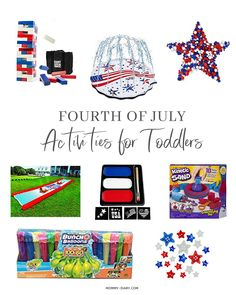 Click to see these 4th of July activity ideas for toddlers on Mommy Diary! July crafts for kids toddlers. Easy 4th of july crafts for kids toddlers. 4th of july crafts for kids preschool art projects. Fourth of july crafts for kids toddlers and fourth of july crafts for toddlers activities for kids. Awesome fourth of july activities for kids ideas to keep them entertained all day. 4th of july activities for kids projects. 4th of july party decorations diy. #july #fourth #activities Baby Crafts, Toddler Crafts, Diy Crafts For Kids, Preschool Art Projects, Projects For Kids, Outdoor Activities For Kids, Toddler Activities, Fourth Of July Crafts For Kids, Baby Sensory Play