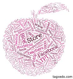 Tagxedo...it's like Wordle, only better because you can make your words into shapes.