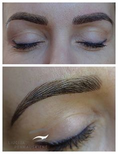 #microblading #permanentmakeup #perfecteyebrows #eyebrows