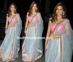 Manish Malhotra 2015 - Page 2 of 11 - South India Fashion
