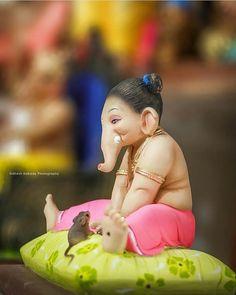 Image may contain: 1 person Jai Ganesh, Ganesh Lord, Ganesh Idol, Ganesh Statue, Shree Ganesh, Ganesha Art, Lord Krishna, Lord Shiva, Ganesh Chaturthi Images