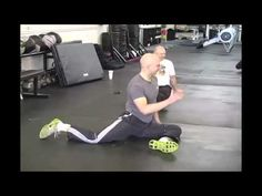Hip Mobility Drills - Olympic Weightlifting & Instructional Video - Catalyst Athletics