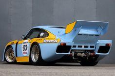 Porsche - Fahrzeuge / Movendi -The spirit of classic cars Indy Car Racing, Slot Car Racing, Indy Cars, Road Racing, Porsche Autos, Porsche 935, Porsche Cars, Classic Race Cars, Vintage Race Car