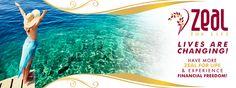 LADIES ZEAL FOR LIFE EMPOWERMENT TRAINING - Jun 28, 2014 - EZregister