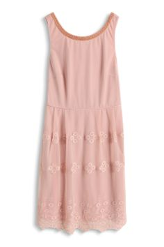Soft #tulle #dress by #Esprit http://lesgaleries.fr/store/