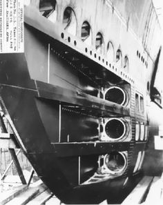 SUB ~ USS Kete (SS-369) ~ BFD