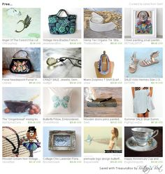 Free... by Syell includes our butterfly pillow. http://etsy.me/1CSFQ1Q #treasury #pillow #butterfly #turquoise #handmade