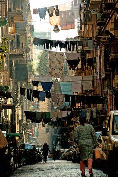 Vasto, Napoli Italy