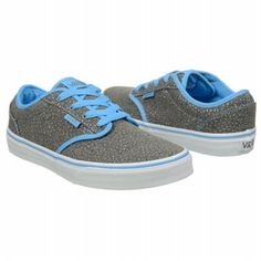 Vans  Kids' Atwood Low at Famous Footwear $37
