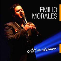 Escuchá lo nuevo de Emilio Morales grabado en los Estados Unidos