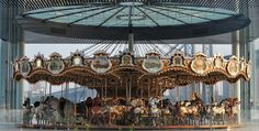 Jane's Carousel Was Mine, First