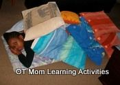 sensory integration activity