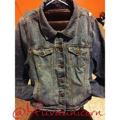 Forever 21 Plus size Jean Jacket  make offers Jean jacket 9/10 condition barely used size 2xl Forever 21 Jackets & Coats Jean Jackets