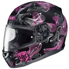 What Are The Best Motorcycle Helmets For Women?