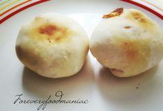 Stuffed Bread/Sour Dough
