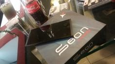 SEON P 7 smartphone