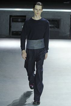 22/4 Hommes Men's RTW Fall 2014 - Slideshow